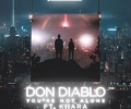 Don Diablo feat. Kiiara - You're Not Alone