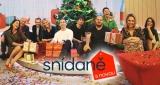 Lhůta vánoční TV Nova & Slza & Xindl X