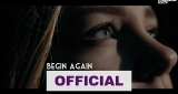 Begin Again Mike Candys