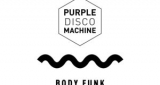 Body Funk (Claptone Remix) Purple Disco Machine