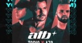 Your Love (9PM) ATB, Topic, A7S