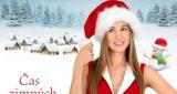 Čas zimných zázrakov Kristína