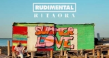 Summer Love Rudimental feat. Rita Ora