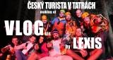 Český Turista V Tatrách Smola a Hrušky feat. Lou Fanánek Hagen (Tři Sestry)