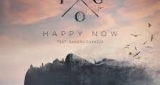 Happy Now Kygo feat. Sandro Cavazza