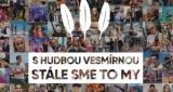 Som tu zo slušnosti S Hudbou Vesmírnou feat. Michal Horák