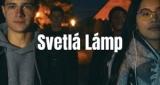 Svetlá Lámp Virvar