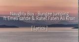 Bungee Jumping Naughty Boy feat. Emeli Sandé & Rahat Fateh Ali Khan