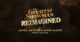 Rewrite The Stars [from The Greatest Showman: Reimagined] Anne-Marie & James Arthur