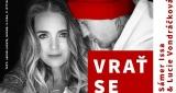 Vrať se Sámer Issa feat. Lucie Vondráčková