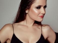 Natalia Hatalova - Chcem