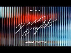 Kungs feat. Throttle - Disco Night