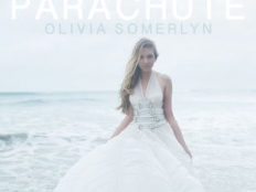 Olivia Somerlyn - Parachute