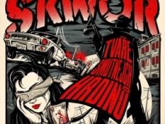 ŠkWor - Spoutanej