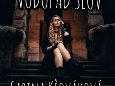 Sabina Křováková - Vodopád slov