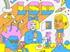 LSD feat. Labrinth & Sia & Diplo - No New Friends