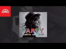 Marta Jandová - Černá i bílá