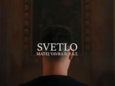 Matěj Vávra feat. P.A.T. - Světlo