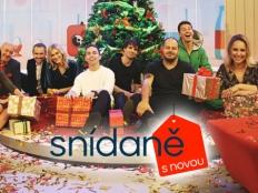 TV Nova & Slza & Xindl X - Lhůta vánoční