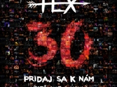 Hex - Pridaj sa k nám (Keď sme s vami)