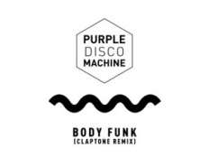 Purple Disco Machine - Body Funk (Claptone Remix)