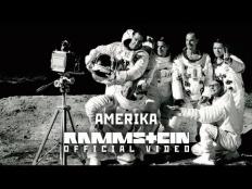 Rammstein - America