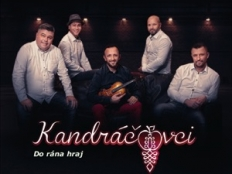Kandráčovci - Riekanka