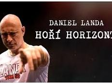 Daniel Landa - Hoří horizont