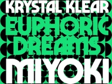 Krystal Klear - Euphoric Dreams