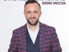 Ondrej Kandráč - Rodné hniezda