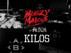 Bugzy Malone feat. Aitch - Kilos