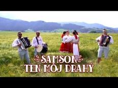 Samson - Ten môj drahý