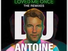 Dj Antoine feat. Eric Zayne & Jimmi The Dealer - Loved Me Once