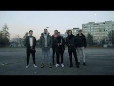 IGOR BELAJ & SONS - DETI ULICE feat. ASIS