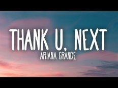 Ariana Grande - Thank U, Next