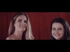 Veronika Rabada feat. Leonóra Súdiová - Ten môj drahý
