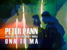 Peter Pann feat. Mišo Biely & Eusebio & Miky Mora - Ona to má
