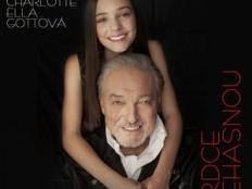 Karel Gott & Charlotte Ella Gottová - Srdce nehasnou