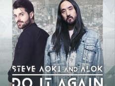 Steve Aoki feat. Alok - Do It Again