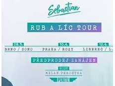 Sebastian - Rub a líc