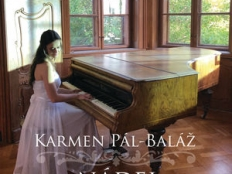 Karmen Pál-Baláž - Nádej
