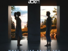 Jonas Blue feat. Theresa Rex - What I Like About You