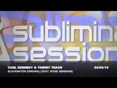Carl Kennedy & Tommy Trash - Blackwater (Original Mix)