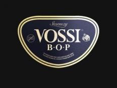 Stormzy - Vossi Bop