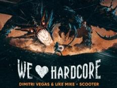 Dimitri Vegas & Like Mike vs. Scooter - We Love Hardcore