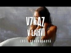 Lucie Vondráčková - Vzkaz v láhvi