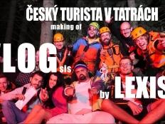 Smola a Hrušky feat. Lou Fanánek Hagen (Tři Sestry) - Český Turista V Tatrách