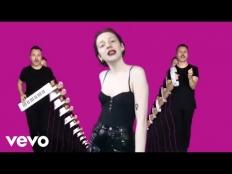 Purple Disco Machine Sophie and the Giants & Lori B - Hypnotized