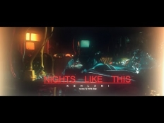 Kehlani feat. Ty Dolla Sign - Nights Like This