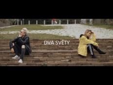 Vojtěch Drahokoupil feat. Eliška Rusková - Dva světy